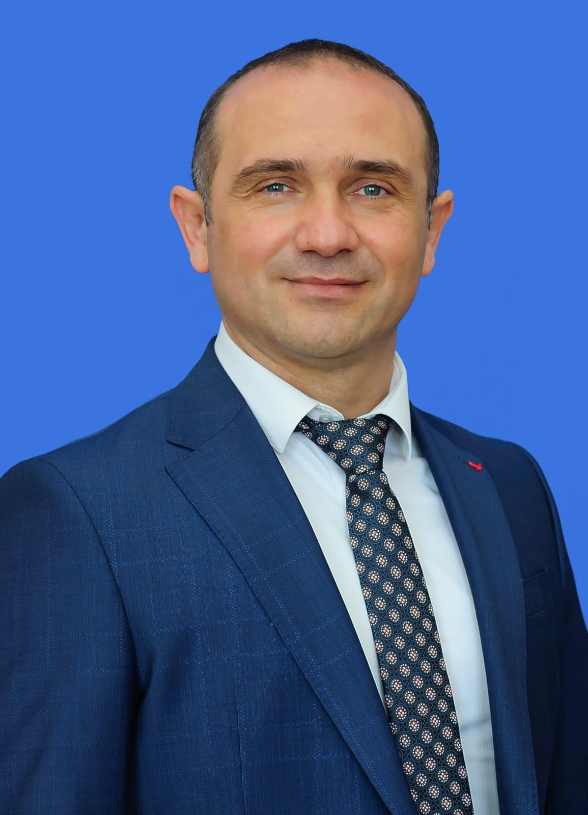 dir. prof. Dr. Ioan Aurelian Sima