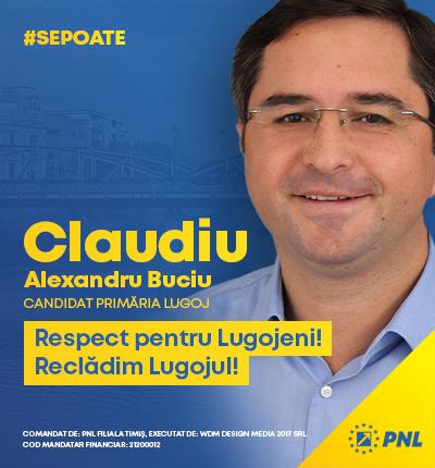 Claudiu Buciu